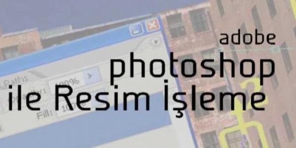photoshop eğitimi