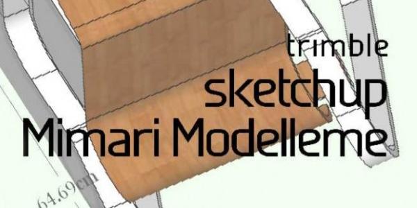 sketchup eğitimi